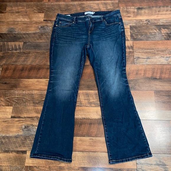 Torrid Slim Boot Jeans